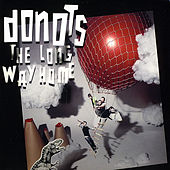 Play & Download The Long Way Home by Donots | Napster