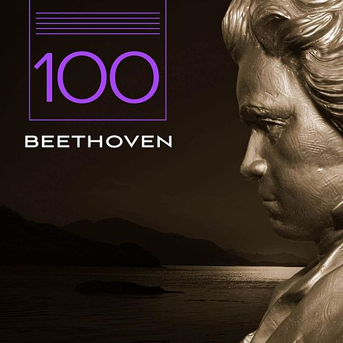 100 Beethoven by Various Artists