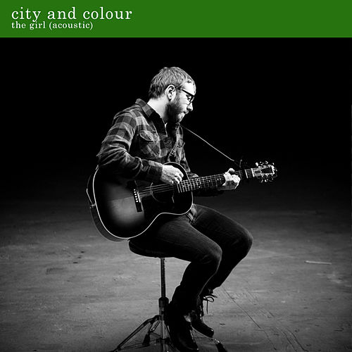 Play & Download The Girl by City And Colour | Napster