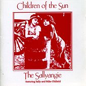Children Of The Sun by Sallyangie