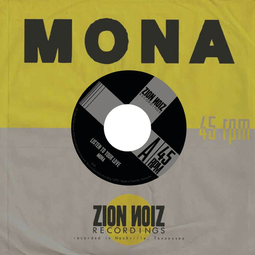Play & Download Listen To Your Love by Mona | Napster