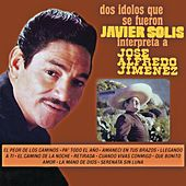 Play & Download Interpreta a J. Alfredo by Javier Solis | Napster