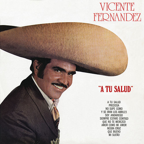 Play & Download Variedad Musical by Vicente Fernández | Napster