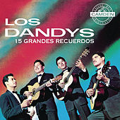 Play & Download Los Dandys 15 Grandes Recuerdos by Los Dandys | Napster