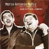 Play & Download Canta Lo Romantico by Marco Antonio Muñiz | Napster