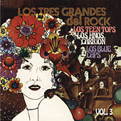 Los Tres Grandes Del Rock Vol. 3 by Various Artists