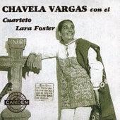 Coleccion Original RCA von Chavela Vargas