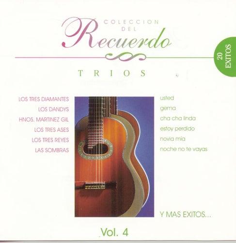 Coleccion Del Recuerdo 'Trios' by Various Artists