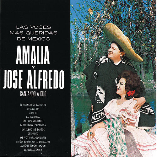 Play & Download Amalia Y Jose Alfredo by Various Artists | Napster