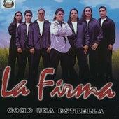 Play & Download Como Una Estrella by La Firma | Napster