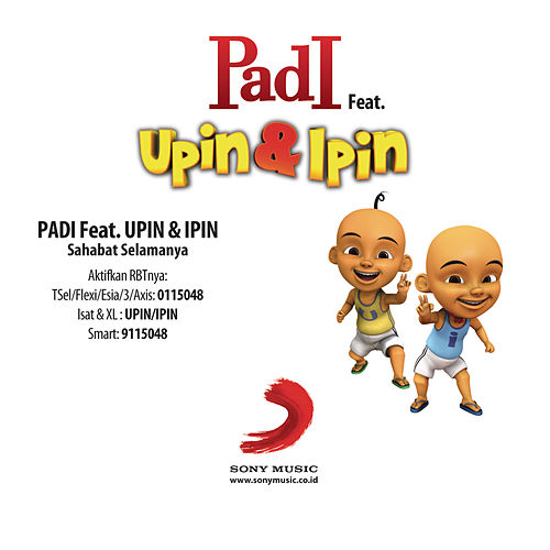 Play & Download Sahabat Selamanya by Padi | Napster