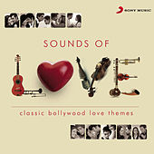 Sounds of Love by Various Artists