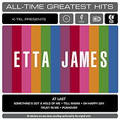 Swing Low (Sweet Chariot) by Etta James