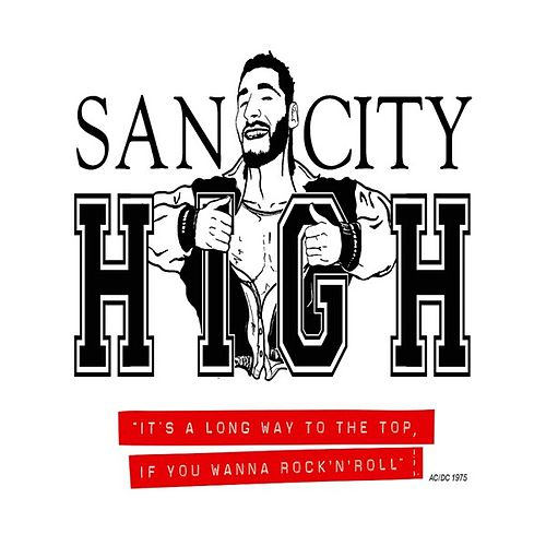 Play & Download San City High Recommends Part 2. by Various Artists | Napster