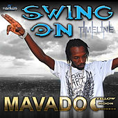 Play & Download Swing On by Mavado | Napster