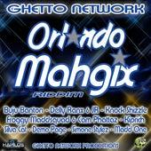 Orlando Mahgix Riddim by Various Artists