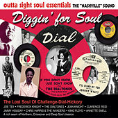 Play & Download Diggin' For Soul by Various Artists | Napster