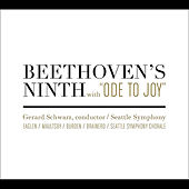 Play & Download Beethoven Symphony No. 9 by Seattle Symphony | Napster