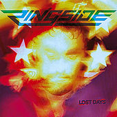 Play & Download Lost Days by Ringside | Napster