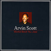 Play & Download World Beat Nu Jazz by Arvin Scott | Napster