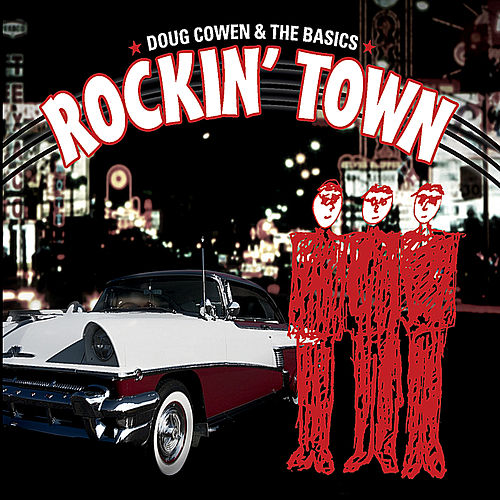 Play & Download Rockin' Town by Doug Cowen | Napster