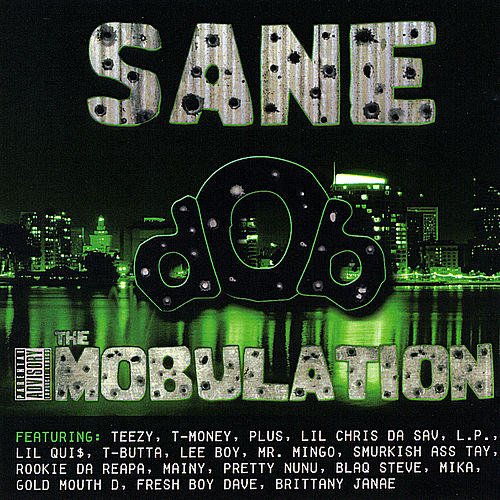 The Mobulation by Sane