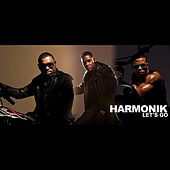 Play & Download Let's Go (feat. Alison Hinds) by Harmonik | Napster