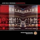 Play & Download Glockenspiel by John Wolf Brennan | Napster
