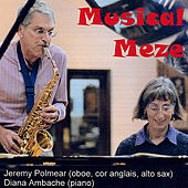 Musical Meze by Jeremy Polmear