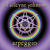 Arpeggio by Ed Alleyne-Johnson