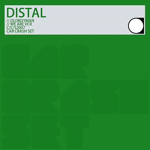 Play & Download OLDBOYMAN / We Are VCR by Distal | Napster