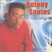 El Balazo by Antony Santos
