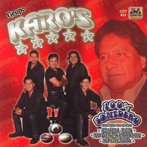 Cumbia Susi by Karo's (1)