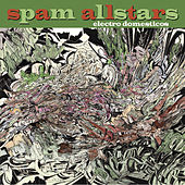 Electrodomesticos by Spam Allstars