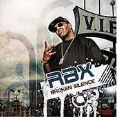 Play & Download Broken Silence by RBX | Napster