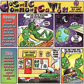 Cosmic Comunication by Various Artists