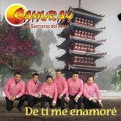 Play & Download De Ti Me Enamoré by Samuray | Napster