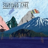 Suitcase by Standard Fare