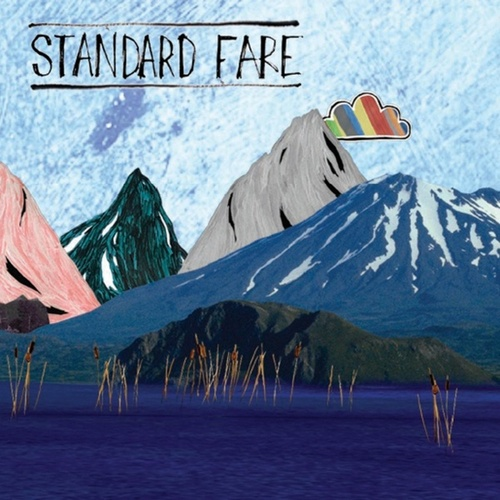 Play & Download Suitcase by Standard Fare | Napster