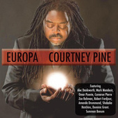 Europa by Courtney Pine