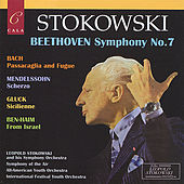 Beethoven: Symphony No. 7, et al. by Various Artists
