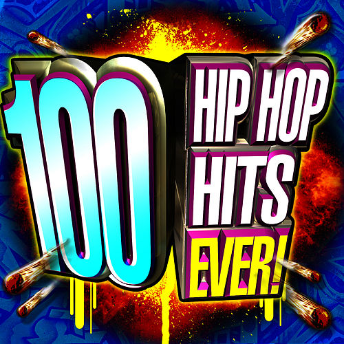 Play & Download 100 Hip Hop Hits Now! by Bad Azz | Napster