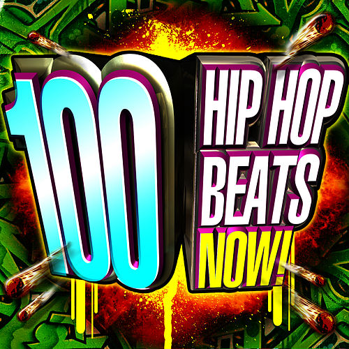 100 Hip Hop Beats Now! by Bad Azz