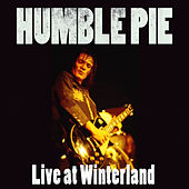 Live At Winterland by Humble Pie