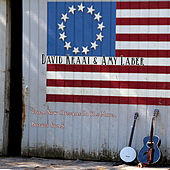 From New Orleans To The Moon / Border Song by David Kraai