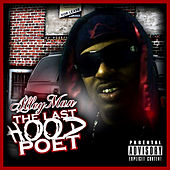 Play & Download The Last Hood Poet by Alley Man | Napster