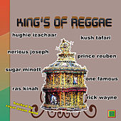 Play & Download Kings Of Reggae by Various Artists | Napster