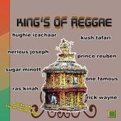 Kings Of Reggae by Various Artists