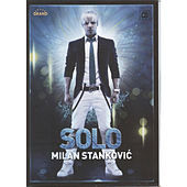 Play & Download Milan Stankovic - Solo by Milan Stankovic | Napster