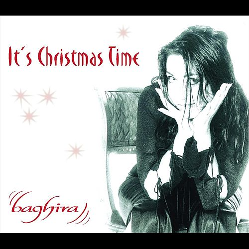 It's Christmas Time by Baghira